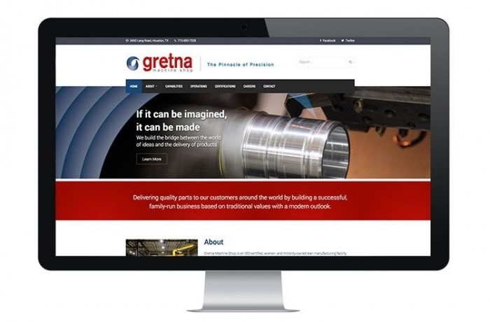 Gretna Machine Shop