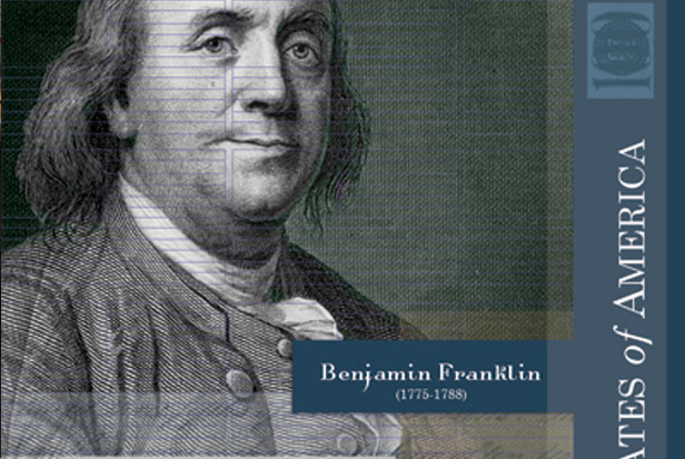 Benjamin Franklin Exhibit